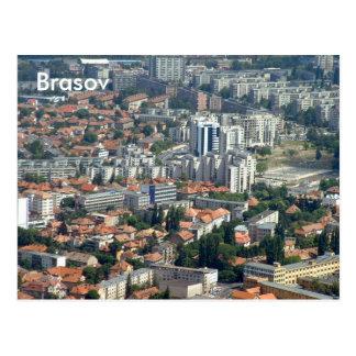 Brasov moderne cartes postales