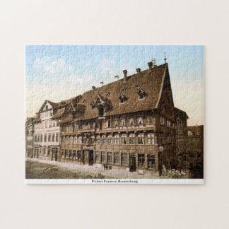 Brasserie de Wolters, Brunswick Puzzle