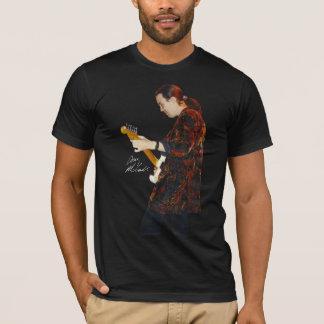Bref historique du TON 1 T-shirt