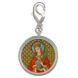 Breloque St Barbara (JP 01)