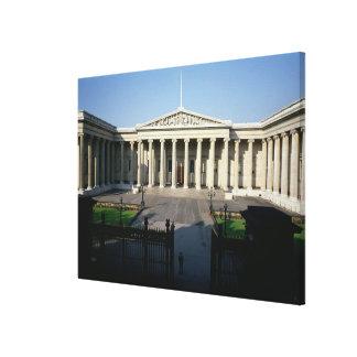 British Museum Toiles