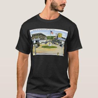 Broadway du revirement de la fin de la traînée, t-shirt