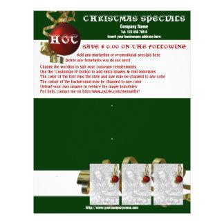 Brochures promotionnelles de vente d'affaires de prospectus 21,6 cm x 24,94 cm