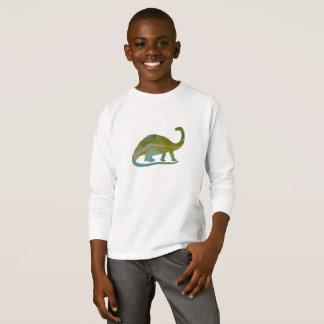 Brontosaure T-shirt