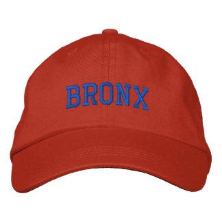Bronx a personnalisé le casquette réglable
