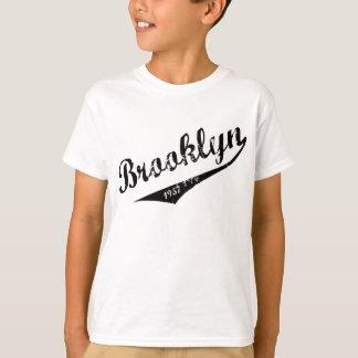Brooklyn 1957 t-shirt