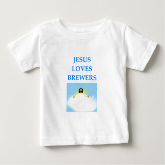 BROUWERS BABY T SHIRTS