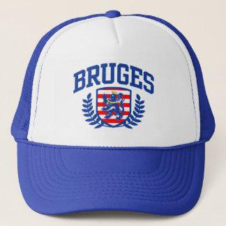 Bruges Casquette