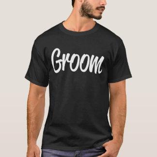 Bruidegom T Shirt