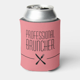 Bruncher professionnel - Marys sanglant et mimosas Rafraichisseur De Cannettes