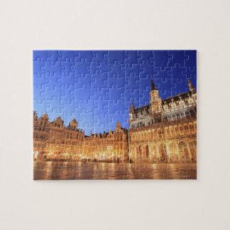 Bruxelles, Belgique 2 Puzzle