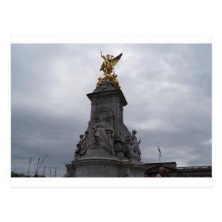 Buckingham Palace - carte postale