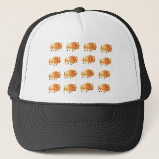 buffles ! casquette