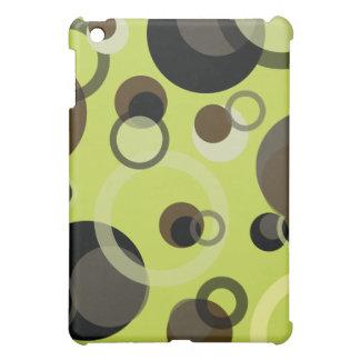Bulle de mod de PixDezines, ♥♥♥ personnalisable Étui iPad Mini