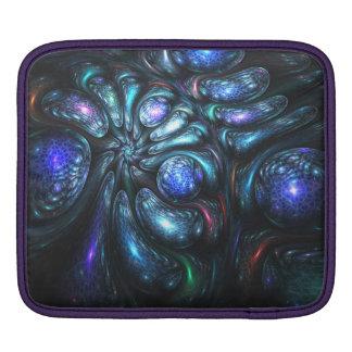 Bulles de mer profonde poches iPad