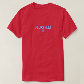 """Burg de Noël V2 de Njoku """"Milou"""". T-shirt"""