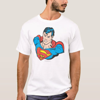 Buste 2 de Superman T-shirt