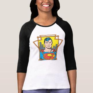 Buste de Superman T-shirt