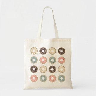 Butées toriques sac en toile budget