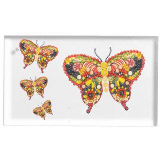 Butterflys de VeggieArt Porte-photos