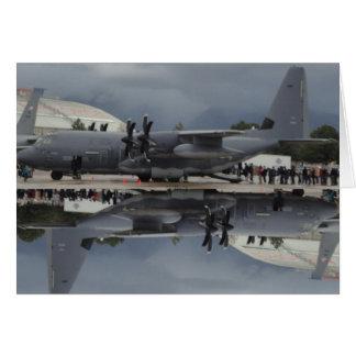 C-130 à la carte de la base aérienne 2012 de