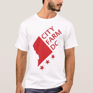 C.C de ferme de ville T-shirt