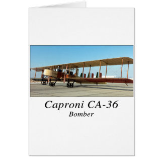 CA36 CARTE