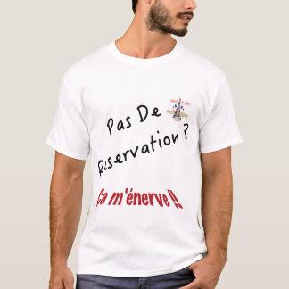 Ca M'enerve T-shirt