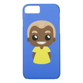 cabine d'oncle Tom Coque iPhone 8/7