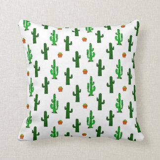 Cactus Coussin