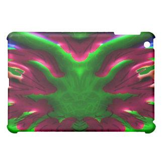 Cactus exotique de désert étui iPad mini