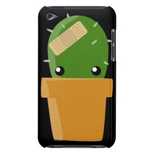 Cactus mignon étuis barely there iPod