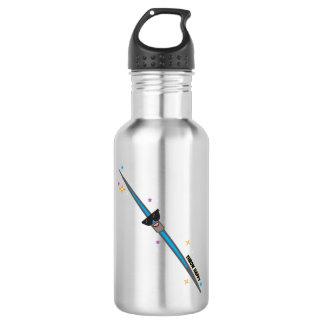 Cadeau de bouteille d'eau de lanceur de javelot de