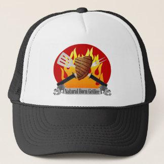 Cadeau de naissance de fête des pères de casquette