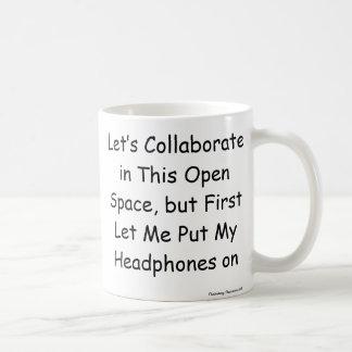 Cadeau pour des entrepreneurs mug