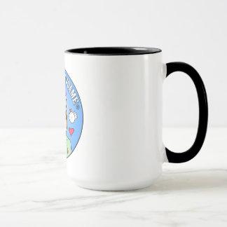 Cadeau pour Infirmier : Il effiloche de Cadeau Mug