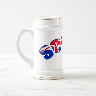 Cadeaux 2010 du football de la Nouvelle Zélande du Chope À Bière
