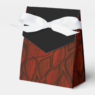 Cadeaux de Halloween - ballotin de petit hibou Boites De Faveur
