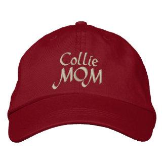 Cadeaux de MAMAN de colley Casquette Brodée