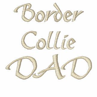 Cadeaux de PAPA de border collie Polo