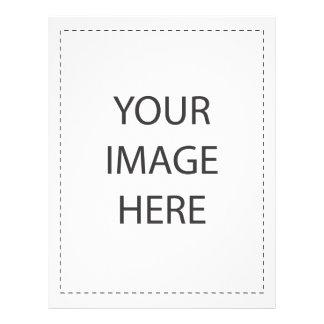 Cadeaux faits sur commande et personnalisés prospectus 21,6 cm x 24,94 cm