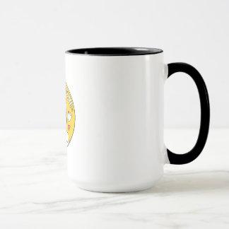 Cadeaux pour Infirmier Me veillez Mug