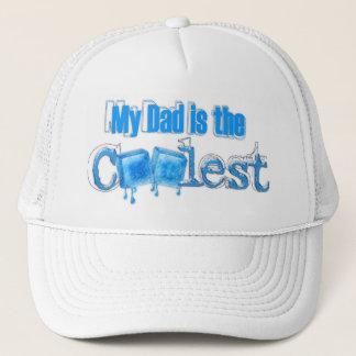 Cadeaux pour la fête des pères ou son anniversaire casquette