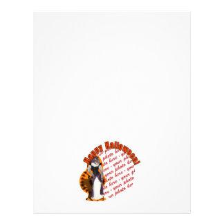Cadre de photo de garce de Halloween/chat de Prospectus 21,6 Cm X 24,94 Cm