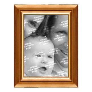 Cadre de photo prospectus 21,6 cm x 24,94 cm