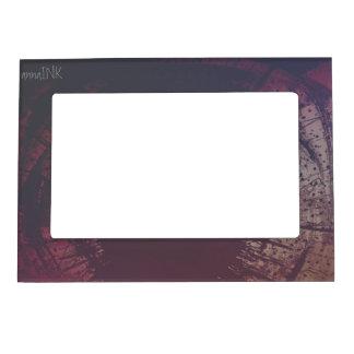 Cadre Photo Magnétique Cadre de tableau abstrait de concepteur
