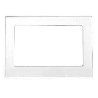 Cadres Magnétiques Pour Photo Encadrements magnétiques personnalisés 12.7 cm x 1