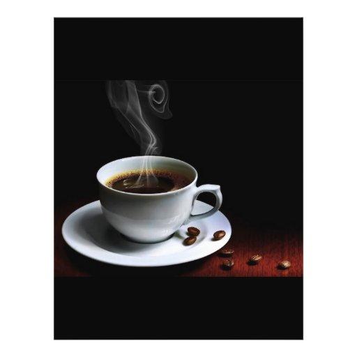 Café extraordinaire photo-1 prospectus personnalisés