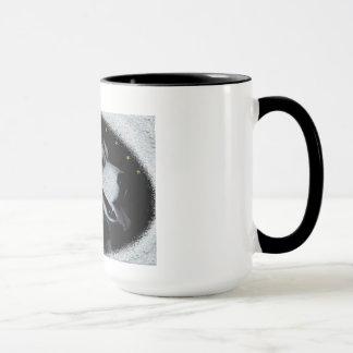 Café maximum mug