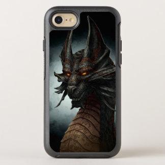 Caisse de dragon de l'iPhone 7 d'Apple Coque Otterbox Symmetry Pour iPhone 7